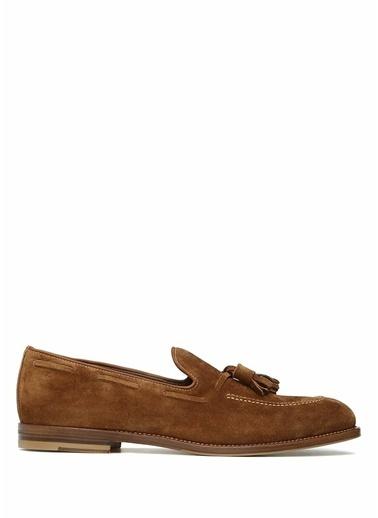 Brunello Cucinelli Ayakkabı Taba